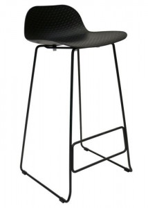 ddk emboss bar stool