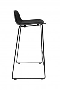 ddk emboss bar stool side