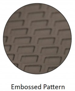 ddk embossed pattern