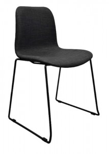 ddk mozzie sled visitor chair