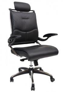 ddk tektron director leather chair