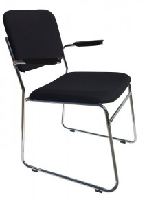 stella ed chair with arms